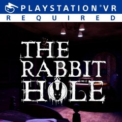 Rabbit Hole, The (EU)