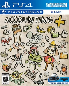 Accounting+ (US)