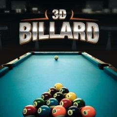 <a href='http://www.playright.dk/info/titel/3d-billiards'>3D Billiards</a> &nbsp;  16/30