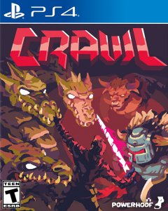 Crawl (US)