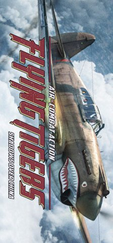 Flying Tigers: Shadows Over China (US)