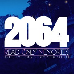 2064: Read Only Memories (US)