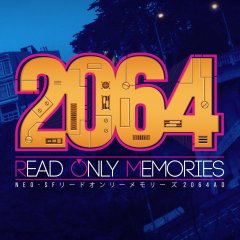 <a href='http://www.playright.dk/info/titel/2064-read-only-memories'>2064: Read Only Memories</a> &nbsp;  6/30