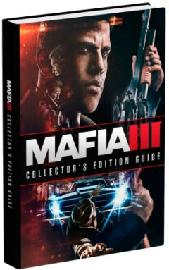 Mafia III: Official Guide [Collector's Edition] (US)