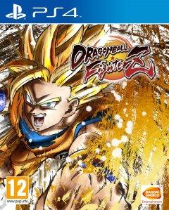 Dragon Ball FighterZ (EU)