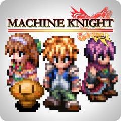 <a href='http://www.playright.dk/info/titel/machine-knight'>Machine Knight</a> &nbsp;  3/30