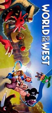 World To The West (US)