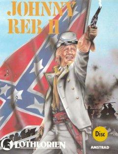 Johnny Reb II (EU)