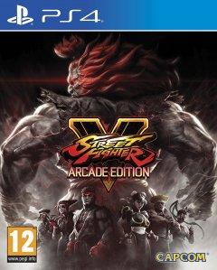 Street Fighter V: Arcade Edition (EU)