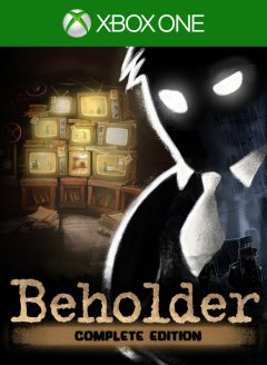 Beholder: Complete Edition (US)