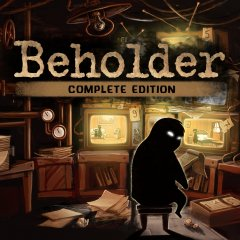 Beholder: Complete Edition (EU)