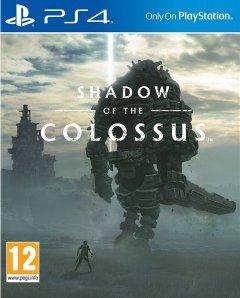 Shadow Of The Colossus (2018) (EU)