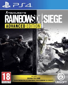 Rainbow Six: Siege: Advanced Edition (EU)