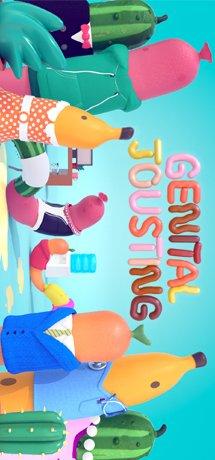 Genital Jousting (US)