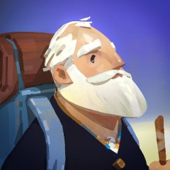 <a href='http://www.playright.dk/info/titel/old-mans-journey'>Old Man's Journey</a> &nbsp;  28/30