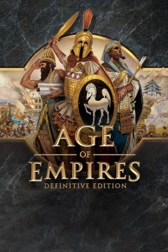 Age Of Empires: Definitive Edition (US)