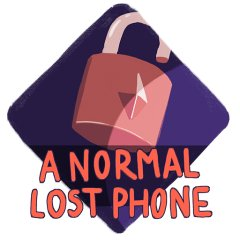 <a href='http://www.playright.dk/info/titel/normal-lost-phone-a'>Normal Lost Phone, A</a> &nbsp;  20/30