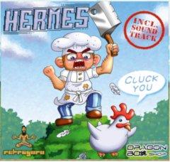 Hermes Run a la Carte (EU)