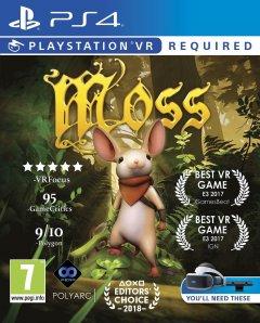 Moss (EU)