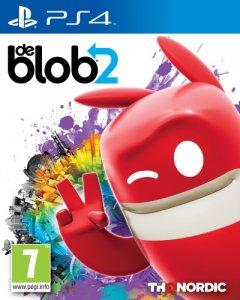 De Blob 2: The Underground (EU)