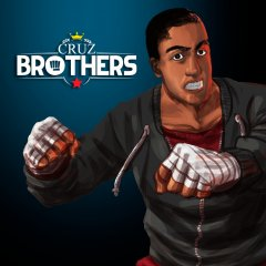 Cruz Brothers (EU)
