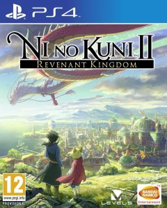 Ni No Kuni II: Revenant Kingdom (EU)