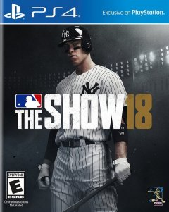 MLB The Show 18 (US)