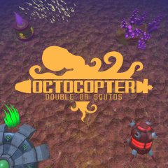 Octocopter: Double Or Squids (EU)