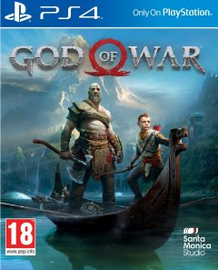 God Of War (2018) (EU)