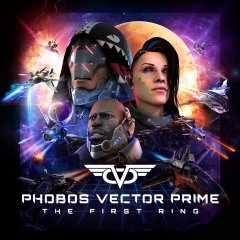 Phobos Vector Prime: The First Ring (EU)
