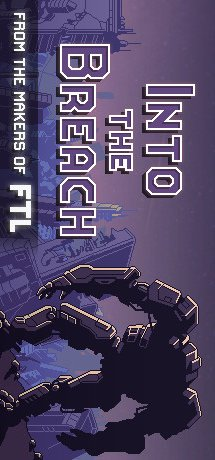 Into The Breach (US)