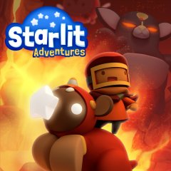 Starlit Adventures (US)