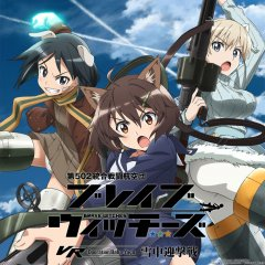<a href='http://www.playright.dk/info/titel/502nd-joint-fighter-wing-brave-witches-vr-operation-baba-yaga'>502nd Joint Fighter Wing Brave Witches VR: Operation Baba-Yaga</a> &nbsp;  22/30