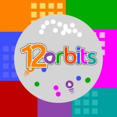 <a href='http://www.playright.dk/info/titel/12-orbits'>12 Orbits</a> &nbsp;  6/30