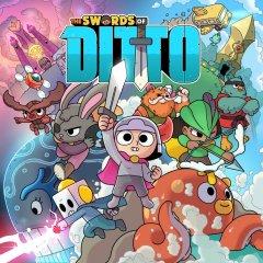 Swords Of Ditto, The (EU)