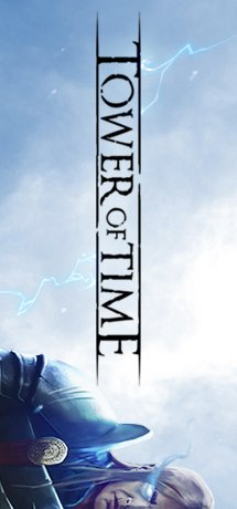 Tower Of Time (US)