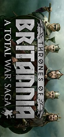 Total War Saga: Thrones Of Britannia (US)