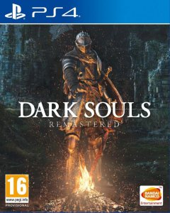 Dark Souls: Remastered (EU)