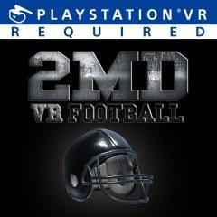 <a href='http://www.playright.dk/info/titel/2md-vr-football'>2MD: VR Football</a> &nbsp;  21/30