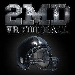 <a href='http://www.playright.dk/info/titel/2md-vr-football'>2MD: VR Football</a> &nbsp;  22/30