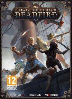 Pillars Of Eternity II: Deadfire (EU)