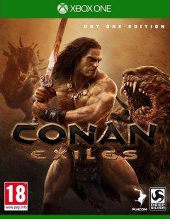 Conan Exiles (EU)
