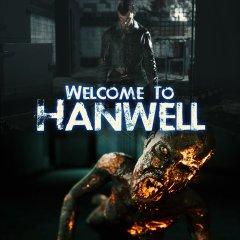Welcome To Hanwell (EU)
