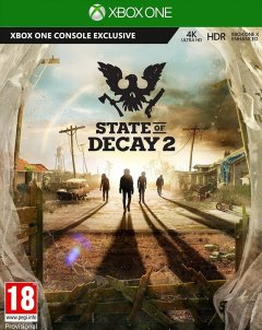State Of Decay 2 (EU)
