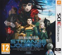 Shin Megami Tensei: Strange Journey Redux (EU)
