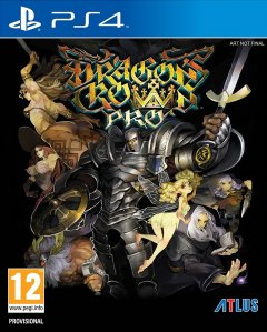 Dragon's Crown Pro (EU)
