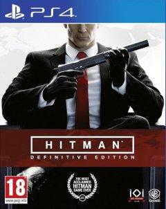 Hitman: Definitive Edition (EU)