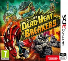 Dillon's Dead-Heat Breakers (EU)