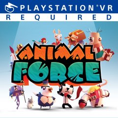 Animal Force (EU)