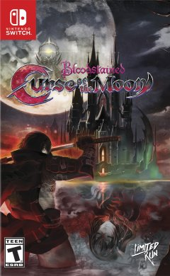 Bloodstained: Curse Of The Moon (US)